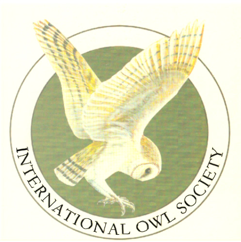 International Owl Society Logo
